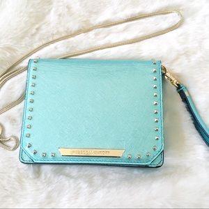 Rebecca Minkoff Shea Tech Studded Convertible Bag
